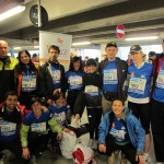gruppo maratona