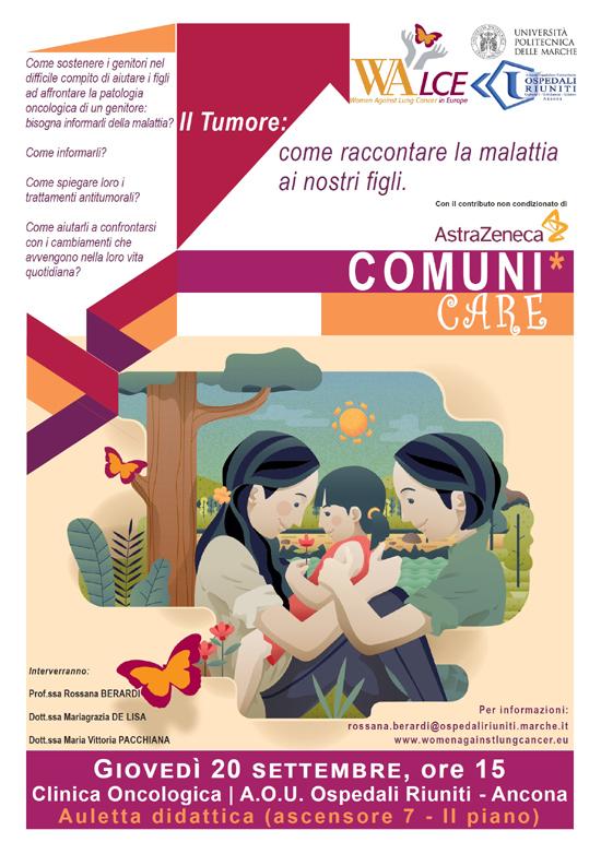 Incontro per famiglie Ancona