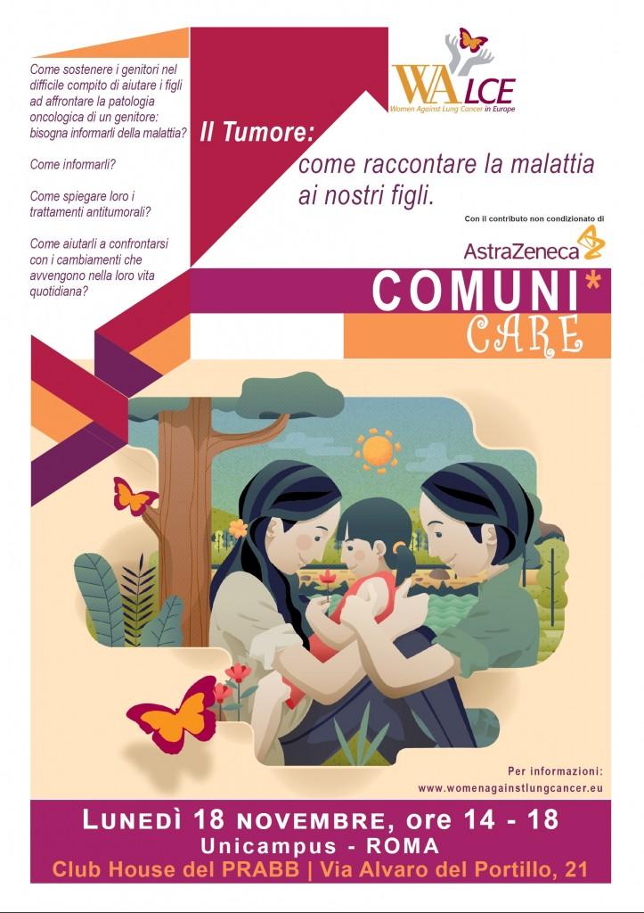 ComuniCARE 2019 Roma